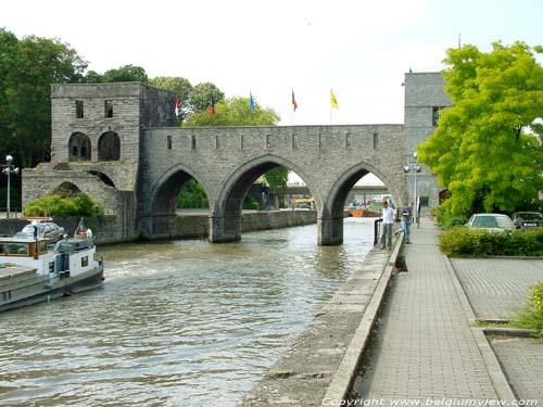 Navigation Tournai
