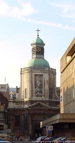 Our Lady of Finistere BRUSSELS-CITY / BRUSSELS picture