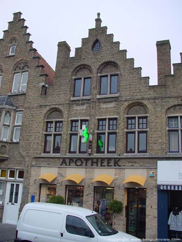 Pharmacy DIKSMUIDE / DIXMUDE picture