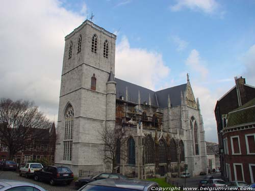Èglise Saint-Martin LIEGE 1 / LIEGE photo