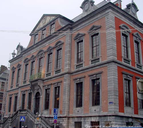 Town hall LIEGE 1 / LIEGE picture