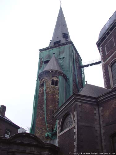 Église Saint-Jean l'Évangeliste LIEGE 1 / LIEGE photo