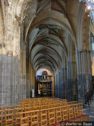 Saint-Jacques' church LIEGE 1 / LIEGE picture