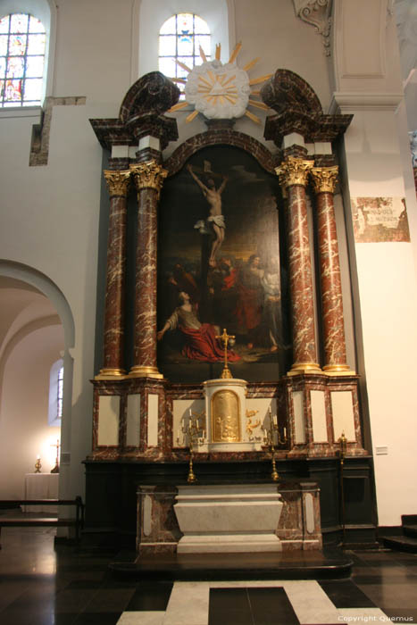 Saint-Barth�lemy's church LIEGE 1 / LIEGE picture