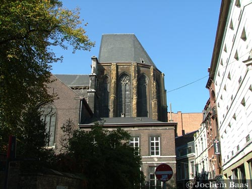 Collégiale Saint-Denis LIEGE 1 / LIEGE photo