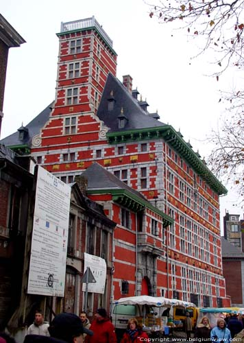 Curtius House LIEGE 1 / LIEGE picture
