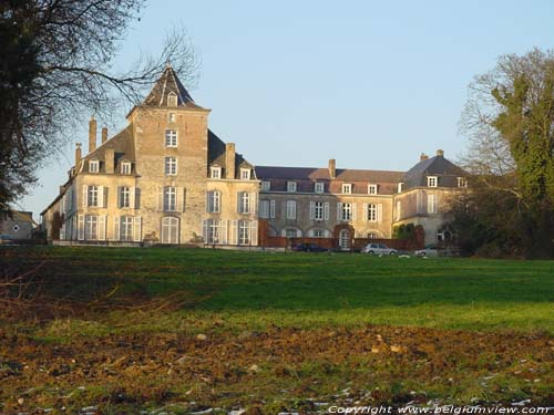 Château d'Andoy JAMBES / NAMUR picture