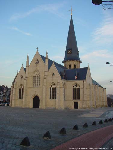 Sint-Martinuskerk BEVEREN picture