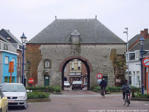 Sand Gate HERENTALS picture