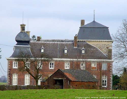 Hamal Castle (in Rutten) TONGEREN picture