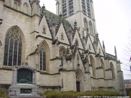 �glise Notre Dame ALSEMBERG / BEERSEL photo