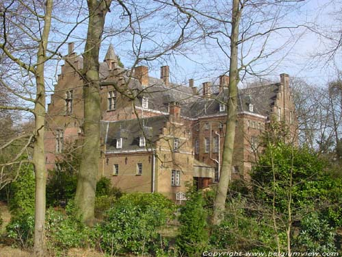 Bishop's palace BELSELE / SINT-NIKLAAS picture e