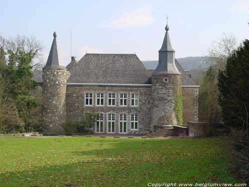 Colonster castle ANGLEUR / LIEGE picture