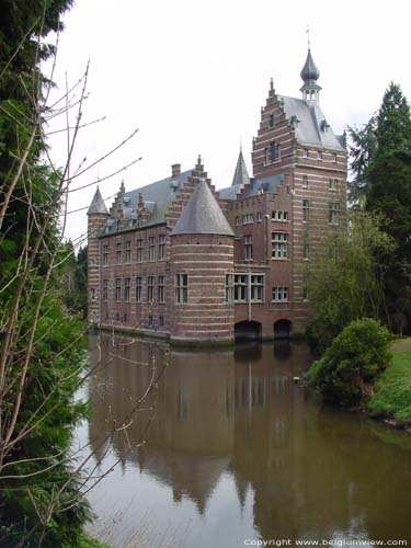 Altena Castle KRUIBEKE picture