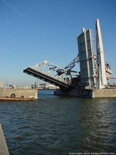 Ponts de Sib�rie ANVERS 3 / ANVERS photo