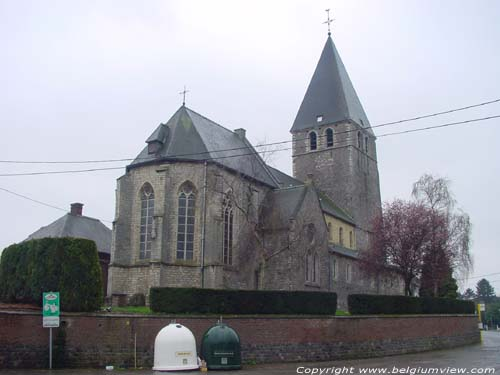 Eglise Saint-Laurens (� Goetshoven) TIENEN / TIRLEMONT photo