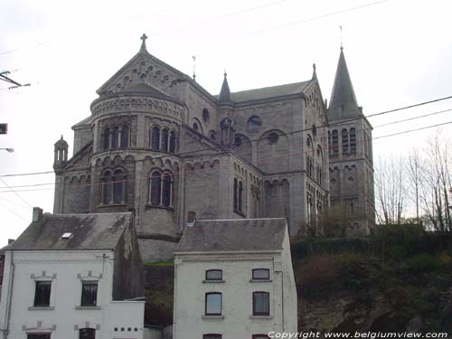 Our Lady Visitation church ROCHEFORT picture e