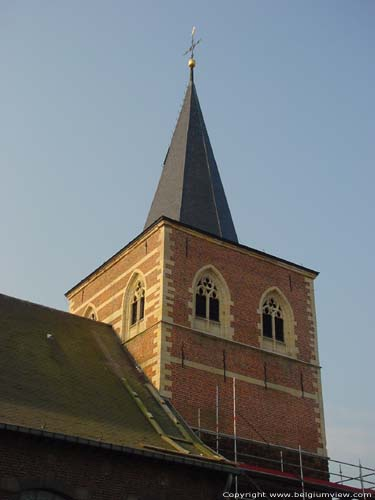 Our Ladies' chruch (in Kermt) KERMT / HASSELT picture