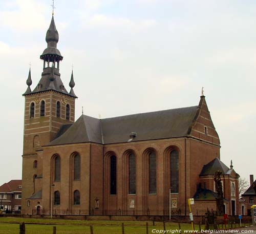 Our Ladies' Basilica (in Kortenbos - Zepperen) NIEUWERKERKEN picture