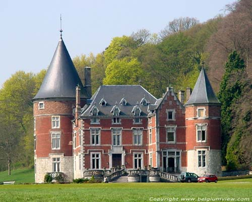 Château Ahin HUY photo
