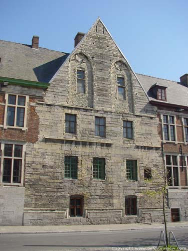 Art palace GHENT picture