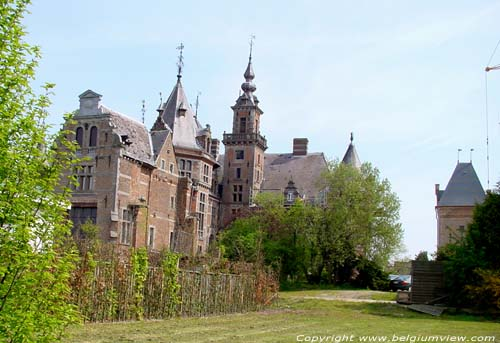 Ch�teau de Ordingen SINT-TRUIDEN / SAINT-TROND photo