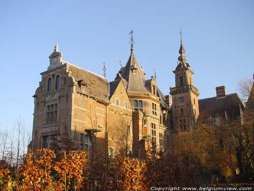 Château de Ordingen SINT-TRUIDEN / SAINT-TROND photo