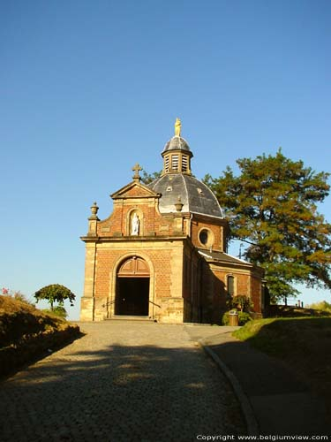 Our Lady of the Old Mountain GERAARDSBERGEN picture