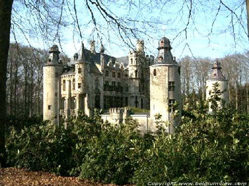 Vorselaar Castle - Borrekens castle VORSELAAR picture