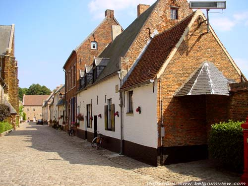 Beguinage DIEST picture