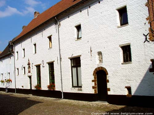 B�guinage DIEST photo