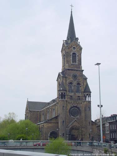 Saint-Anthonchurch VERVIERS picture