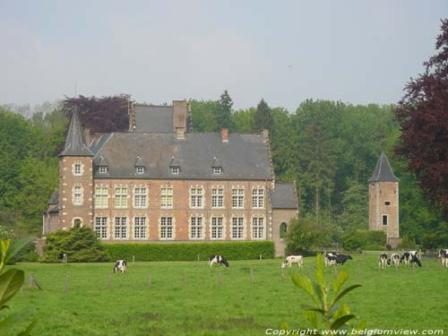 Château d'Esquelmes PECQ photo