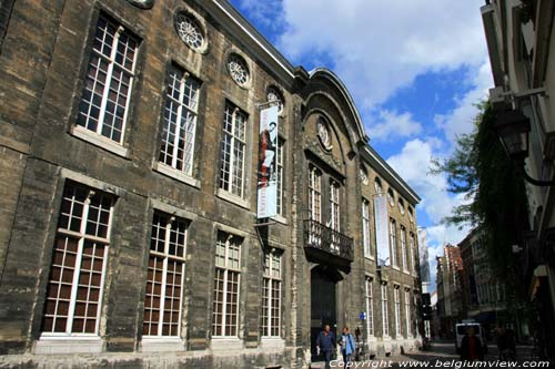 House De Coninck - House The King GHENT picture