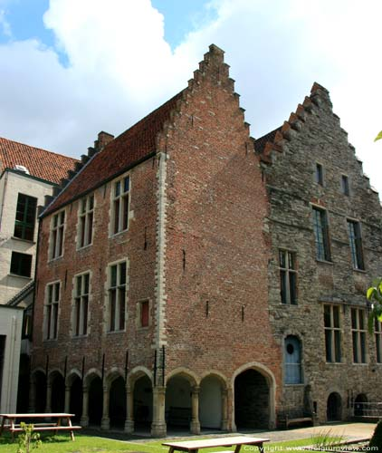 Ryhovestone - House of Ryhove GHENT picture