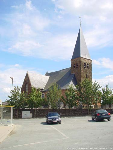 �glise Sainte-Catherina (� Kortrijk-Dutsel) HOLSBEEK photo