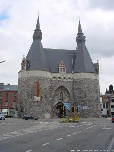 Brussels Gate MECHELEN picture