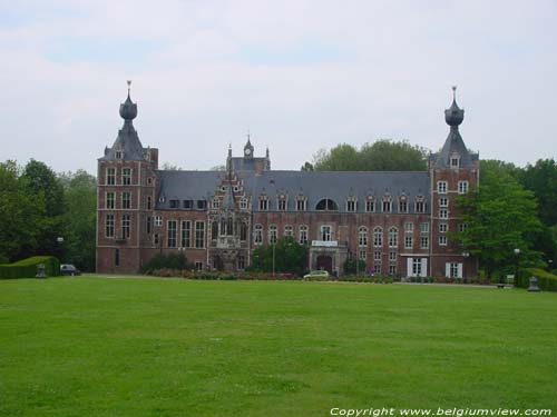 Arenberg Castle HEVERLEE / LEUVEN picture