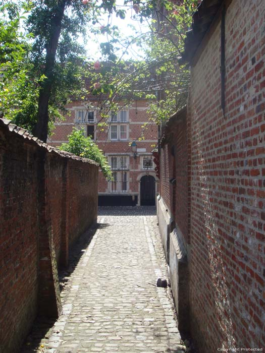 Beguinage LIER picture