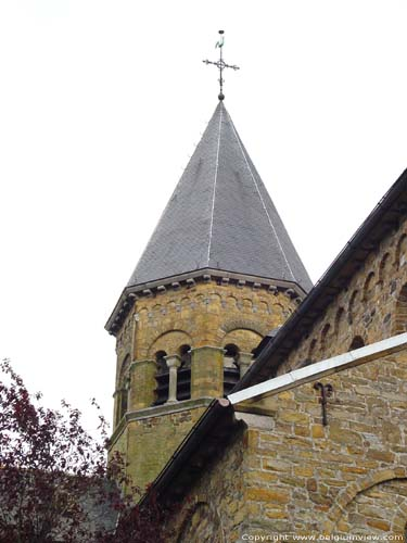 Église Saint-Pierre - et - Paul (à Saint-Séverin) NANDRIN photo