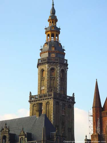 Beffroi VEURNE / FURNES photo