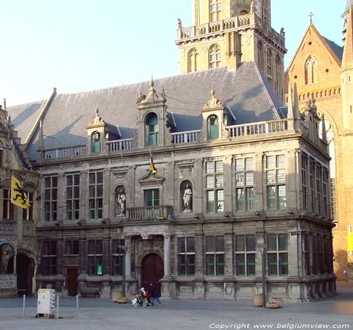 Court of Justice VEURNE picture