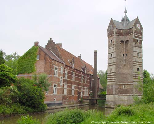 Ter Heyden Tower ROTSELAAR picture