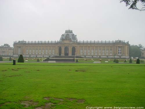Royal Museum for Cetral Africa TERVUREN picture