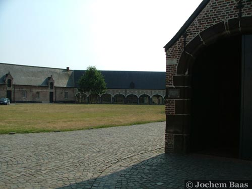 Tongerloo Abbeye WESTERLO picture