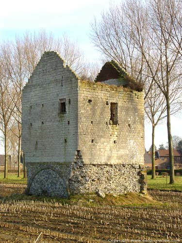 Donjon of Rutten TONGEREN picture