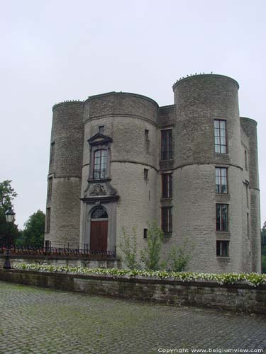 Château de Ham STEENOKKERZEEL photo