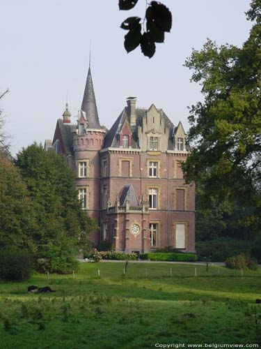 Château de Marnix OVERIJSE photo