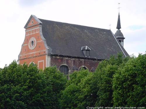 Couvent des Ursulines MONS photo
