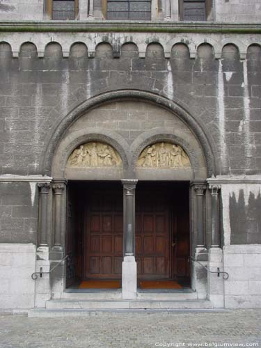 Église Notre-Dame et Saint-Remacle SPA photo